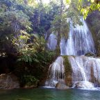 karap-agan falls