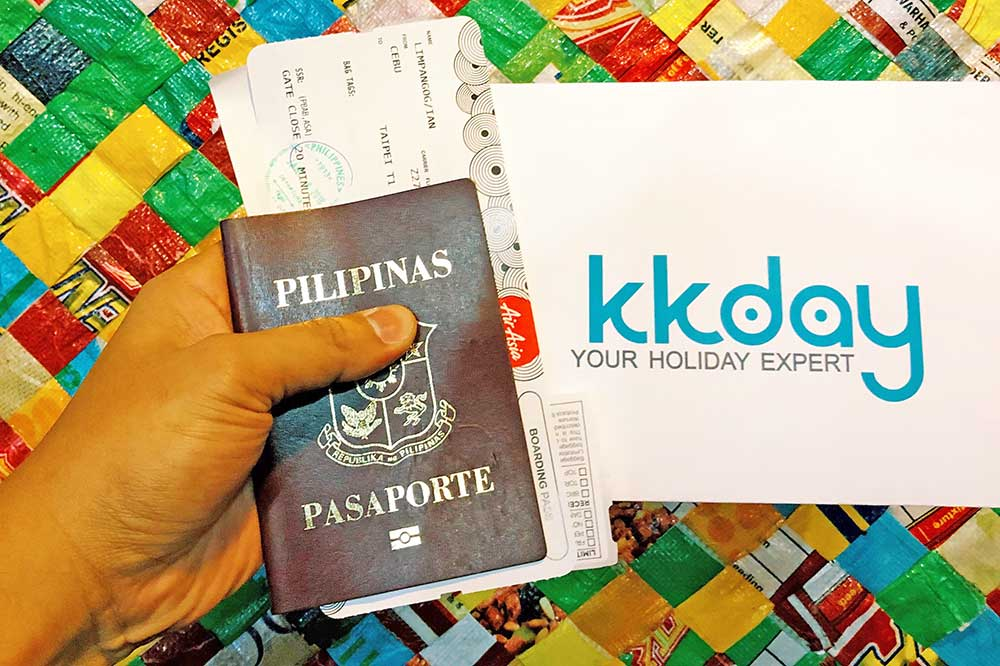 KKday Philippines X Freedom Wall