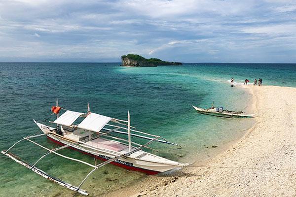 La Manok Island