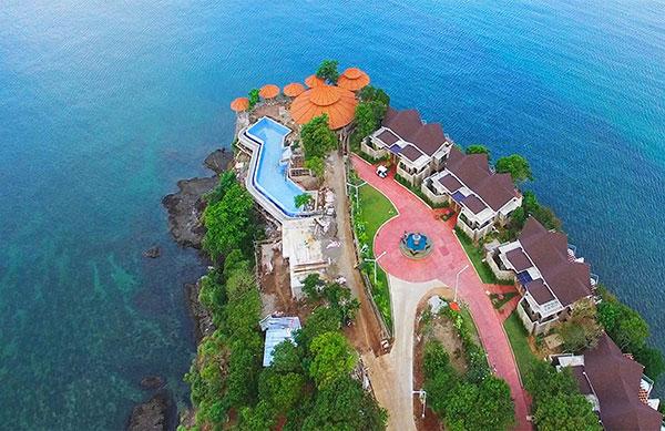 Villa Angelina Suites