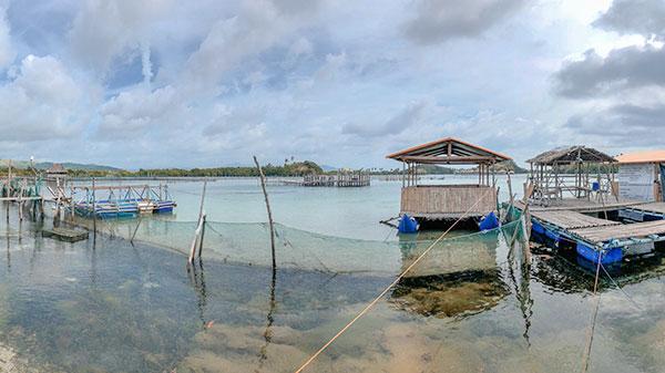 Juag Marine Sanctuary