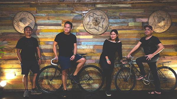 Team Bell Reacts: Leylan Romarate, Ian Limpangog, Guada Cuizon, Xerxes Bernadez