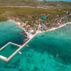 Ermita Beach, Sipaway Island