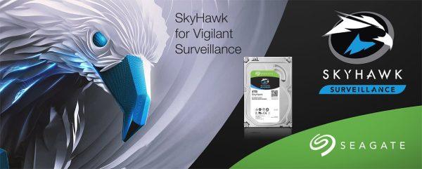 Seagate Skyhawk