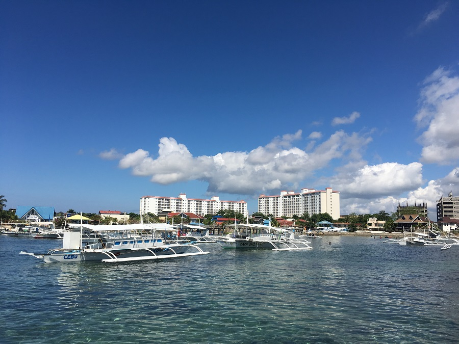 Mactan Island Hopping and other activities