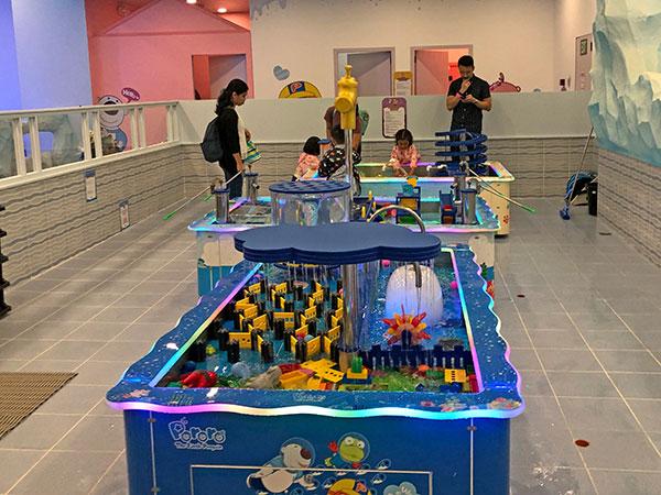 Aqua Play Zone