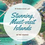 Must-visit islands in central Philippines