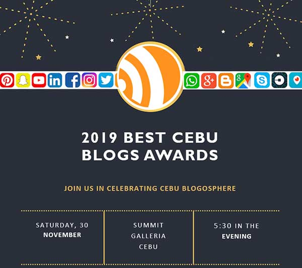 Excited for the BCBA 2019 awarding ceremony