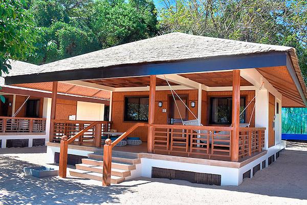 Premier Sunrise Villa, Club Paradise
