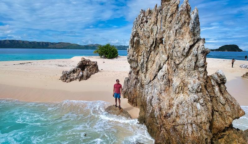 Malpagalen Island, Club Paradise Palawan (Coron) Ian Limpangog