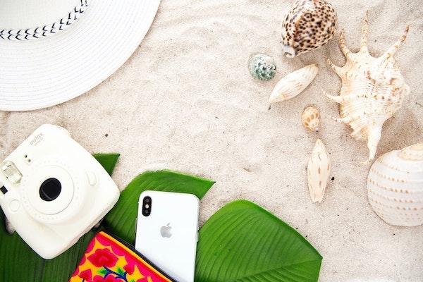 Travel Essentials for Your Next Beach Trip