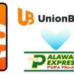 Send Money Online from UnionBank to Palawan Express