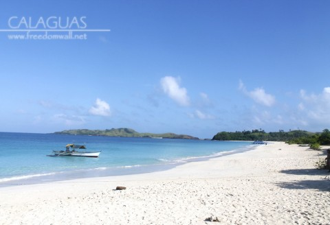 Bagasbas and Calaguas Tour: A Not So Ordinary Adventure