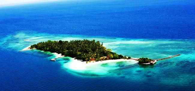 Buenavista Island Resort Samal