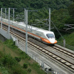 Philippines' First Bullet Train: Soon to Connect Manila to Clark