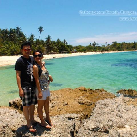 cabongaoan beach lyndi and naz