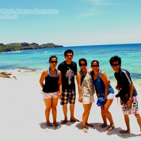 cabongaoan beach visitors