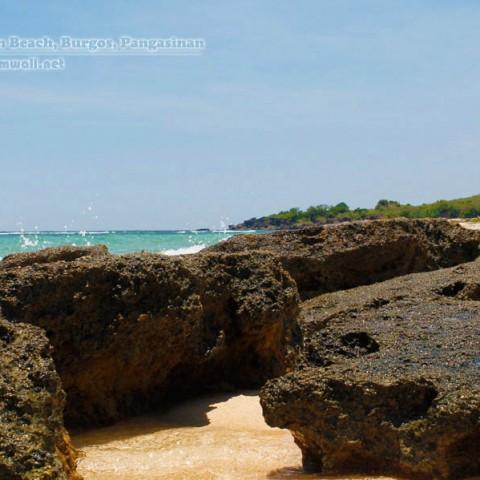 cabongaoan rocks