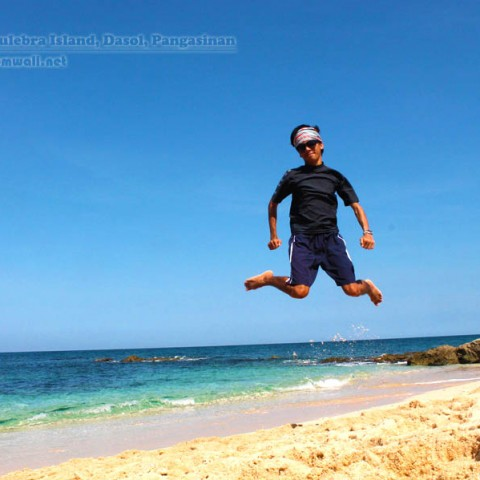 culebra island jumpshot marx