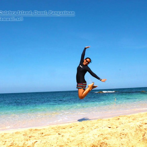 culebra island jumpshot vanessa