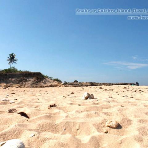culebra island pangsinan