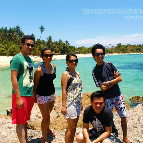 photo session cabongaoan beach