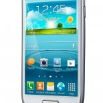 Unboxing Samsung Galaxy SIII mini, Free from Globe Unlidata Plan 999