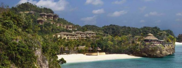 Shangri-La's Boracay Resort and Spa