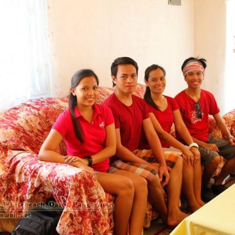 tambobong red warriors