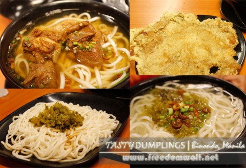 Binondo Food Trip: Six Restaurants in Five Hours