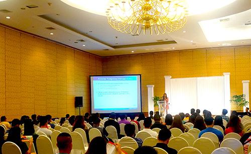 IDP Education Philippines