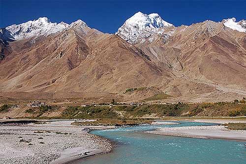 Zanskar Valley, Ladakh