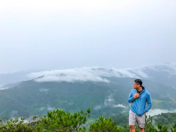 Sagada Trekking
