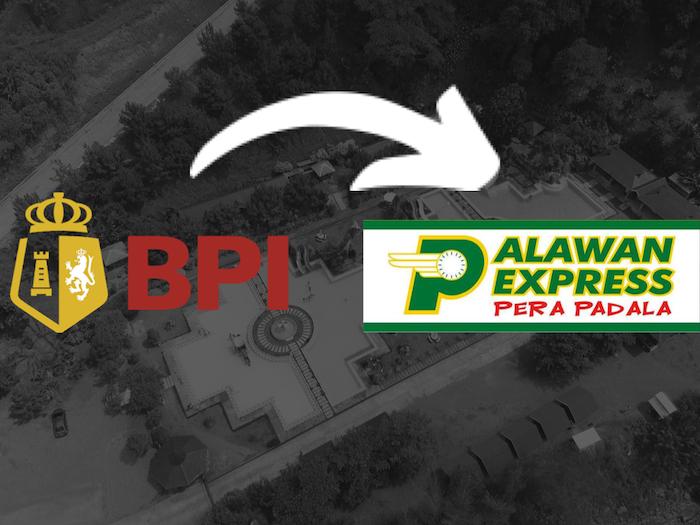 Send Money To Palawan Express Pera Padala online using BPI